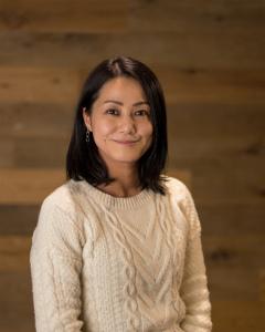 Portrait-Oshita